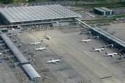 Лондонский аэропорт Stansted // Airliners.net