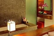 Одна из комнат отеля Urbn // carbonneutraltourism.co.uk