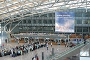 Терминал 4 аэропорта Гамбурга // Airliners.net