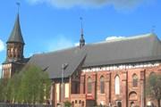 Кафедральный собор восстановлен в довоенном виде. // Travel.ru