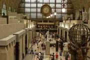 Музей д'Орсэ бесплатно может посещать только молодежь. // Travel.ru