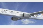 Рисунок самолета будущей авиакомпании OpenSkies // flyopenskies.com