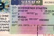 Тысячи виз в Австрию были выданы незаконно. // Travel.ru