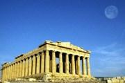 Храм Парфенон на Акрополе // GettyImages