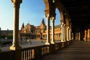 Испания привлекает российских туристов. // GettyImages