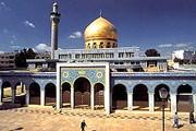 Дамаск - древний  город арабской культуры. // yanabi.com
