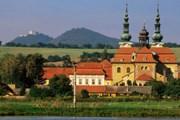 Туристов из России привлекают чешские регионы. // GettyImages