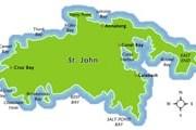 Сент-Джон - лидер среди нетронутых карибских островов. // caribbeandays.com