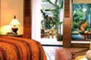 Номер в отеле JW Marriott Phuket Resort & Spa // orientalcompass.com