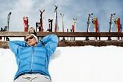 Опасность схода лавин подстерегает горнолыжников в Италии. // Gettyimages