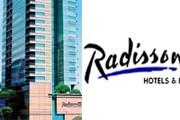 Radisson SAS Residence, Dubai Marina // radissonsas.com