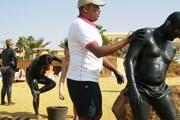 Курортный отдых в Иордании зимой невозможен. // Travel.ru