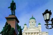Где находятся самые интересные места в Хельсинки? // GettyImages