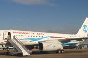 "Самолет авиакомпании ""Владивосток Авиа"" // Airliners.net"