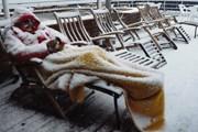 На отдых в Турцию нужно брать теплые вещи. // GettyImages