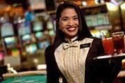 Макао привлекает туристов своими казино. // GettyImages