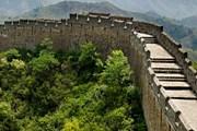 Памятники Китая привлекают все больше туристов. // GettyImages