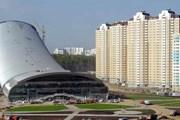 Летом строительство шло полным ходом. // su155.ru