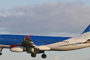 Самолет авиакомпании bmi // Airliners.net