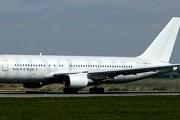Самолет авиакомпании Silverjet // Airliners.net