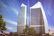 Это будет второй отель-парус в мире. // tass-ural.ru