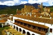 Отели Paradores располагаются в старинных зданиях. // msnbcmedia3.msn.com