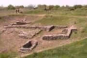 С XIX века на месте Танаиса ведутся археологические раскопки. // rostovdon.ru