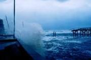 Из-за урагана Румыния закрыла все порты. // GettyImages