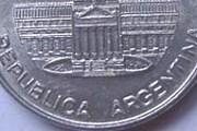 В Аргентине монеты - нарасхват. // ИТАР-ТАСС