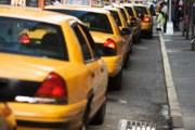 В среду такси никуда не поедут. // GettyImages