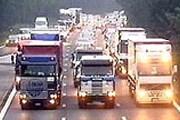 Польше угрожает блокада дорог. // GettyImages