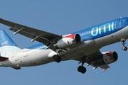Самолет авиакомпании bmi // Ailiners.net