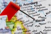 Иностранные туристы едут в Москву. // GettyImages