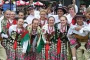 Фестиваль горцев организовывается с 1973 года. // polanie.ca
