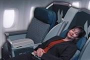 На что только не идут пассажиры, чтобы попасть в бизнес-класс. // aviation.beloblog.com