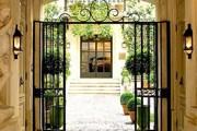 Relais Christine - самый романтический отель Парижа. // slh.com