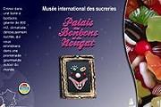 Французский музей конфет ждет туристов на китайский Новый год. // palais-bonbons.com