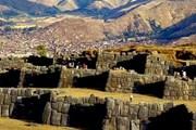 Куско - бывшая столица Империи инков. // perutravelguide.info