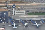 В среду в аэропорту Афин самолеты не тронутся с места. // Airliners.net