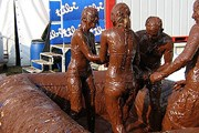 Гостям обещают много шоколадных развлечений. // avtora.com