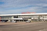 Аэропорт Риги // Airliners.net