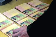 На исправление ошибок в визах у Франции уходит от 1 до 5 суток. // ИТАР-ТАСС