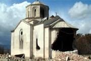 На территории Косово находится много православных памятников истории и религии. // srbija.sr.gov.yu
