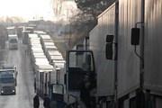 Погранпереход Рава-Руска тоже закрыт. // Якуб Ожеховский