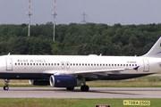 Самолет авиакомпании Blue Wings // wikipedia.org