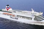 Паром компании Tallink // tallinksilja.com