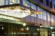 Пражский Hilton - лучший отель в Чехии. // hotel-rates.com
