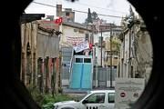 Разделенная стеной Ледра // evropa-kipr.com