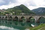 Вишеградский мост - в списке ЮНЕСКО. // Google.com