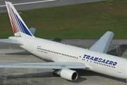 """Самолет авиакомпании """"Трансаэро"""" // Airliners.net"""